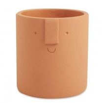 Cachepot Smile Terracor - 13 cm